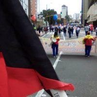 [Colômbia] Avaliação das mobilizações de 19 e 21 de novembro de 2020