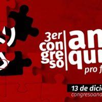 [Chile] 3º Congresso Anarquista Pró-Federativo | 13 de dezembro de 2020