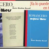 """[Espanha] """"Romancero Mujeres Libres"""", de Lucía Sánchez Saornil"""