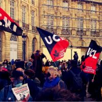 [França] 5 de dezembro: Uma segunda contenção autoritária e ultraliberal