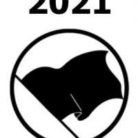 Agenda Anarquista 2021