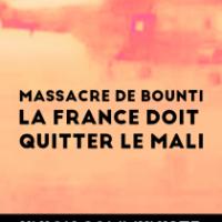[França] Massacre de Bounti: o exército francês deve deixar Mali