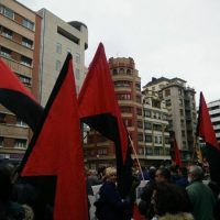 [Espanha] Penas de cárcere por fazer sindicalismo