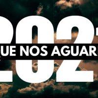Vídeo | 2021, o que nos aguarda? Uma mensagem para o novo ano.