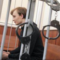 [Rússia] Tribunal de Moscou sentenciou o estudante Azat Miftakhov a seis anos de prisão