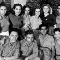 [Itália] Livros restaurados revelam histórias de crianças judias que fugiram do nazismo