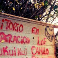 Carta | Comunidade Autônoma Temucuicui ante à mega-operação da Polícia de Investigações do Chile
