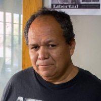 [Espanha] Despedida e reconhecimento a Héctor-Tobi da Biblioteca Social Reconstruir, Cidade do México