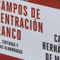 """[Espanha] Novidade editorial: """"Los campos de concentración de Franco. Sometimiento, torturas y muerte tras las alambradas"""", de Carlos Hernández de Miguel"""