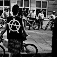 [Espanha] O que é ser anarquista?