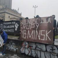 [Bielorrússia] Ativistas do Food Not Bombs recebem sentenças de prisão por doar alimentos