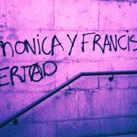 [Chile] Sobre a necessária sintonia entre a rua e o cárcere. Comunicado de Mónica e Francisco na prisão.
