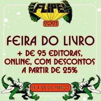 4ª edição da Festa Literária Pirata das Editoras Independentes (Flipei)