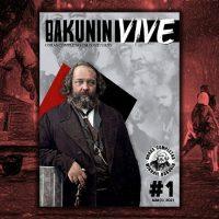 Novidade editorial | Revista Bakunin Vive