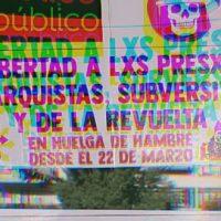 [Chile] Comunicado público – Presxs subversivxs e da revolta CDP Stgo.1