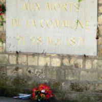 [Espanha] 150º aniversário da Comuna de Paris