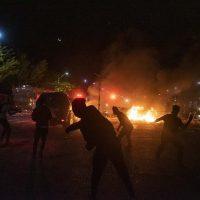 """""""Dia do Jovem Combatente"""" é celebrado com protestos no Chile"""