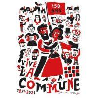 18 de Março de 1871: O Nascimento da Comuna de Paris | Uma Narrativa em Celebração aos Seus 150 anos