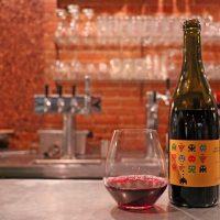 """[EUA] """"Fortnight Wine"""", o bar gerido pelos trabalhadores servindo vinho natural com anarquismo à parte"""