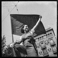 [Espanha] Centenas de fotos inéditas da Guerra Civil Espanhola vêm à luz em Barcelona