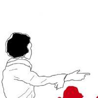 Charlas y Luchas: o impresso e o gesto de resistência