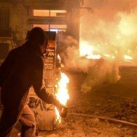 """[Grécia] Tessalônica: Polícia grega em alerta """"vermelho"""" para ataques anarquistas a favor de Koufontinas"""