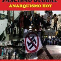 """[Espanha] Lançamento: """"Anarquismo hoy. Resistencia al fascismo global"""", de Horacio Suárez"""