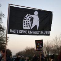 [Alemanha] AfD, de partido contra o euro às ligações ao neonazismo