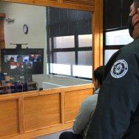 [Chile] Presxs em greve de fome são levadxs ao tribunal