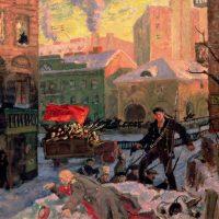 [Canadá] Kronstadt como Utopia Revolucionária, 1921-2021