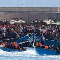 Ilhas Canárias, a maior prisão do Estado