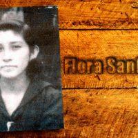 [Chile] Flora Sanhueza (1911 – 18 de setembro de 1974), anarquista e lutadora social.