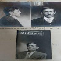 [Argentina] Prontuário, fotografia e impressões datiloscópicas: o controle policial sobre o anarquismo