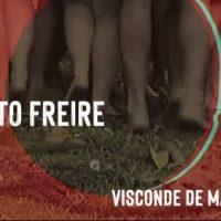 Vídeo | Entrevista com Roberto Freire: O amor libertário, os anarquismos, a Soma e outros temas