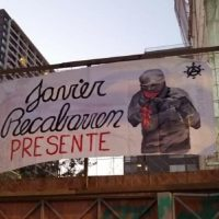 [Chile] Em memória do anarquista Javier Recabarren