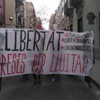 [Espanha] Comunicado. Solidariedade com xs detidxs da manifestação do 27F.