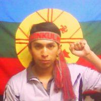 [Espanha] Liberdade imediata para Erick Montoya, membro da comunidade Mapuche detido e torturado pelo Estado chileno