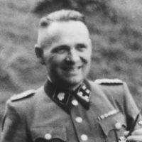 Rudolf Höss, o sádico comandante de Auschwitz