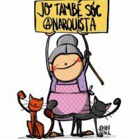 [Espanha] Liberdade para os anarquistas presos. Basta de montagens da polícia e da mídia.
