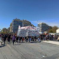 [Grécia] Vitória momentânea do movimento estudantil de ação direta