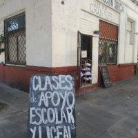 [Uruguay] Montevidéu: Em tempos duros a comunidade de luta se torna mais forte