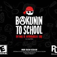 [Chile] Bakunin to school - Software livre de auto-aprendizagem
