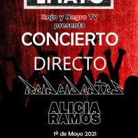 [Espanha] Concerto ao vivo 1º de Maio