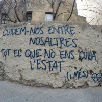 [Espanha] Temos que fortalecer redes, coletivos, organizações e estruturas capazes de enfrentar a barbárie do sistema