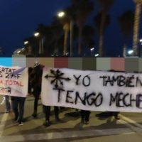 """[Espanha] """"Eu também tenho um isqueiro"""": crônica da manifestação em Mataró em solidariedade com os prisioneiros do 27-F"""