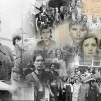 [Espanha] Abre o Museu Virtual da Mulher Combatente, um portal para conhecer a história das mulheres na guerra civil