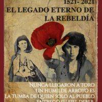 [Espanha] Villalar V centenário. O eterno legado da rebeldia