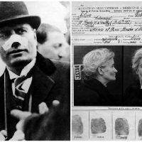 Violet Gibson, a mulher que tentou assassinar Mussolini, e que a História quase esqueceu