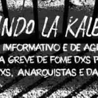 [Chile] Buscando La Kalle Nº1 – boletim em português