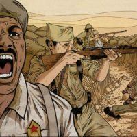 """[Espanha] """"De Mississipi a Madri"""": os brigadistas negros que lutaram contra Franco"""